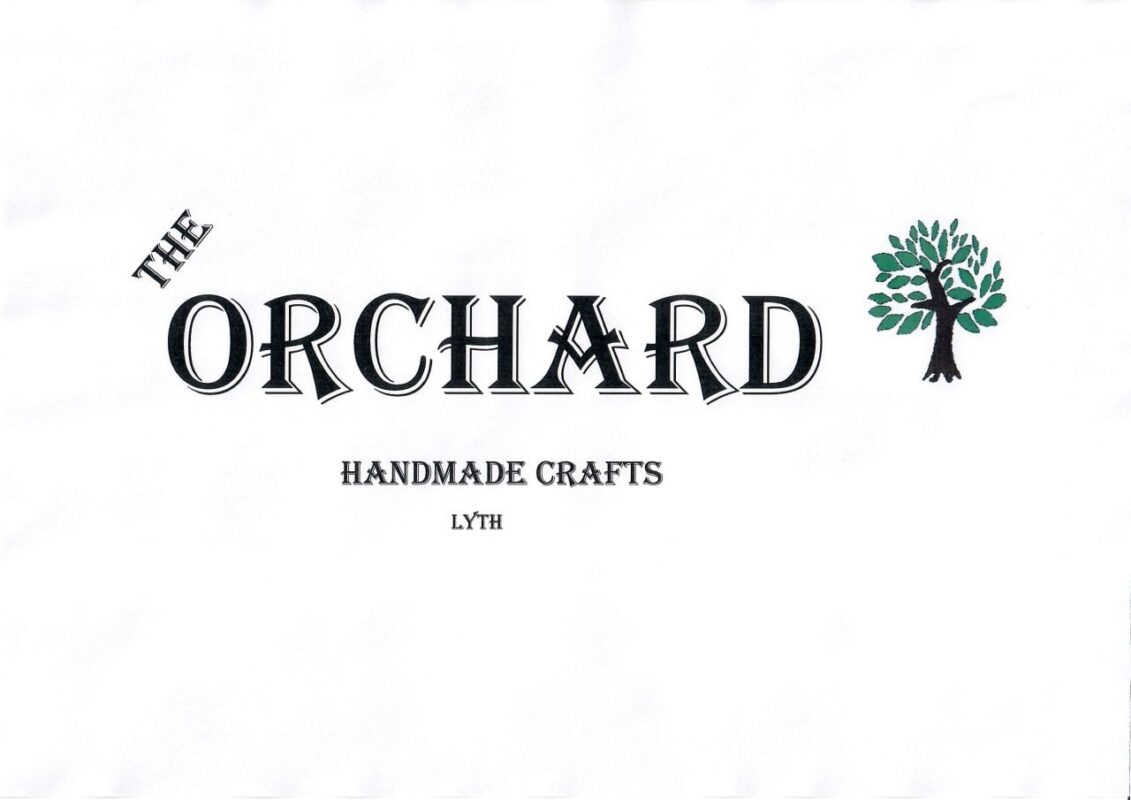 The Orchard Handmade Crafts