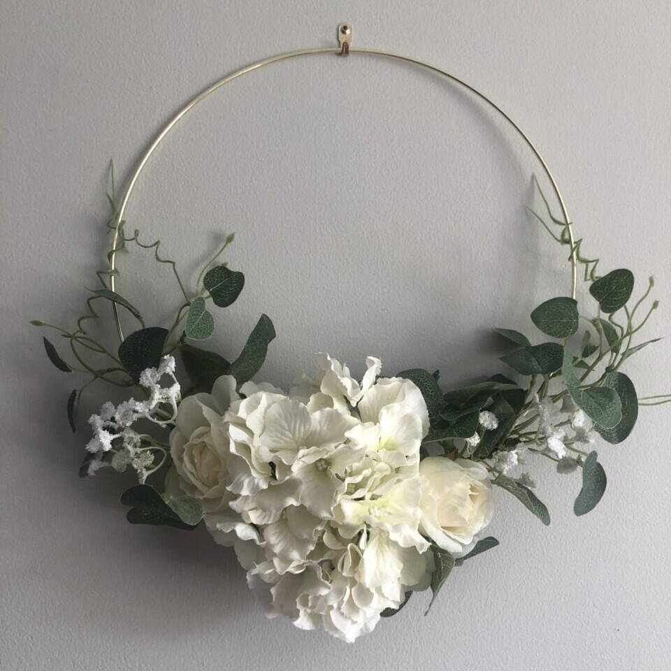 Adoorable Wreaths by Em