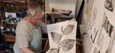 Lindsay Fergus fine art printing