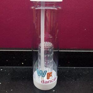 Wiggly Feet Personalised Bottle