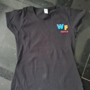 Wiggly Feet T-shirt