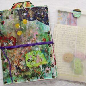 Pocket Journal Kit - Large #1
