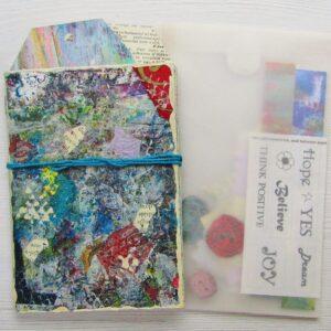 Pocket Journal Kit - Large #4