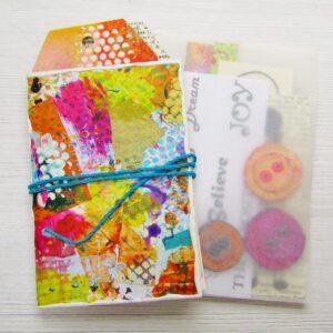 Pocket Journal Kit - Medium #2