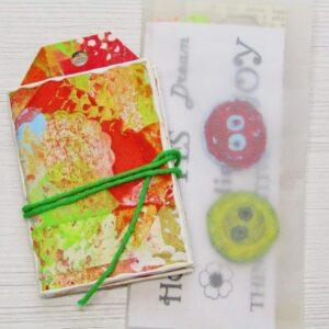 Pocket Journal Kit - Small #1