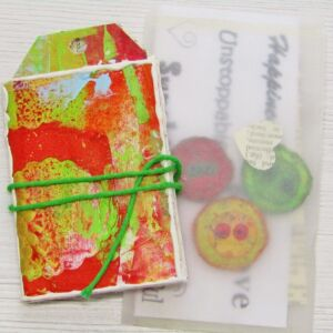 Pocket Journal Kit - Small #3