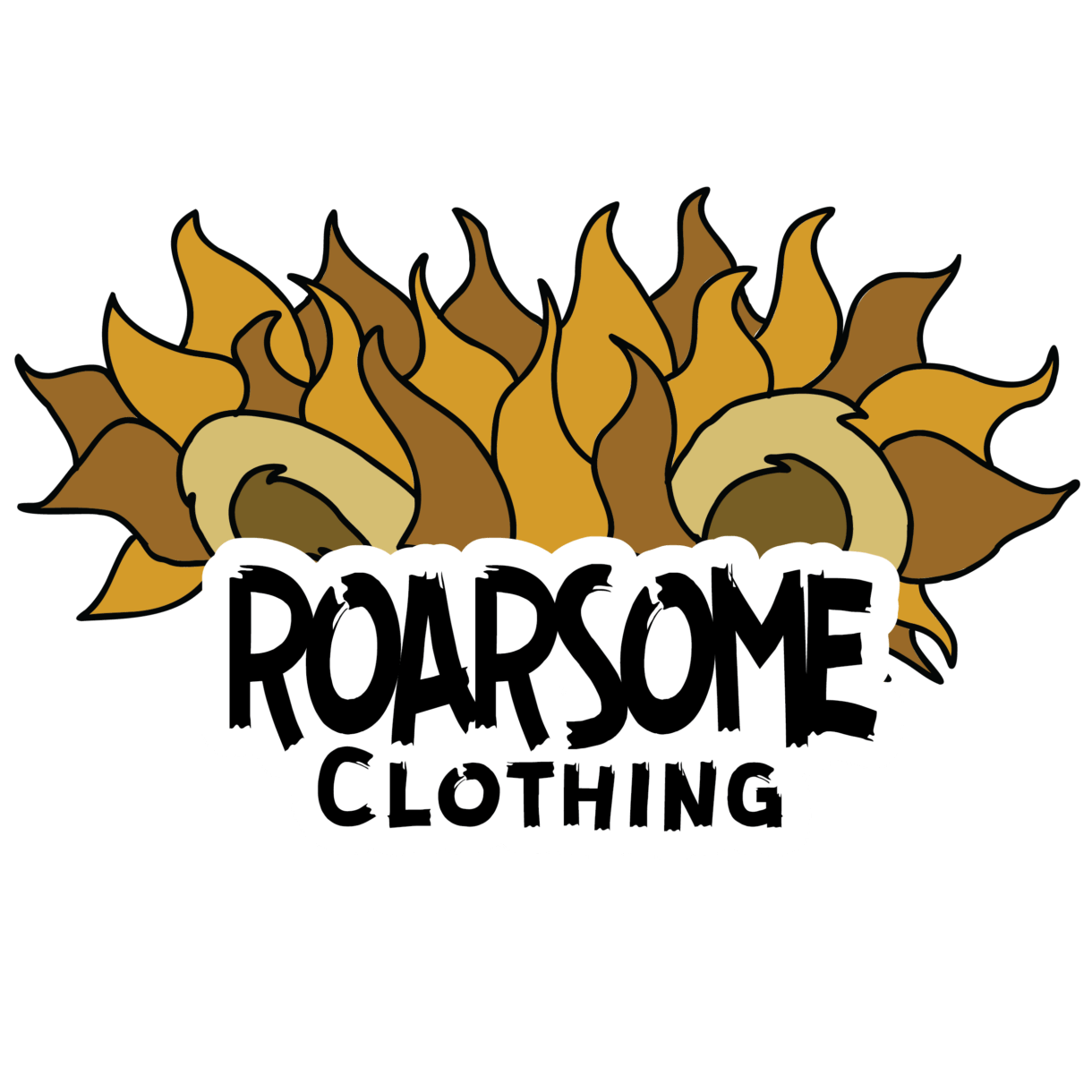 Roarsome Clothing