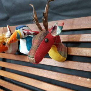 Mini Deer/stag
