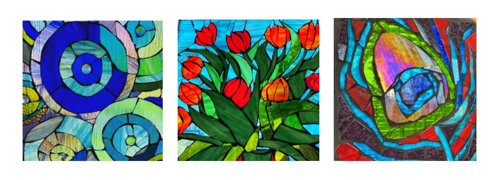 Rhianon Beardsall Mosaic Artist